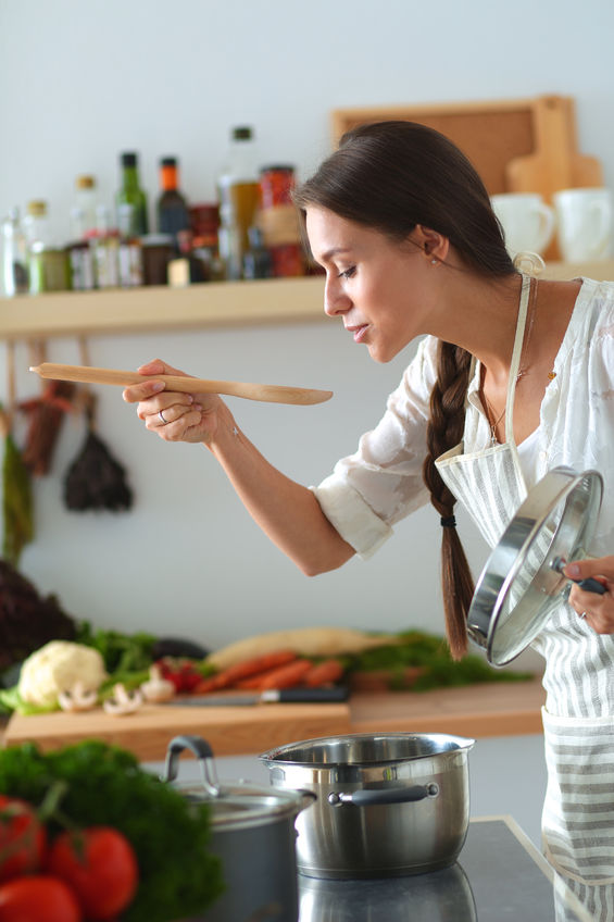 Kedvező árú, profi konyhai gépek? A válasz: KitchenAid!